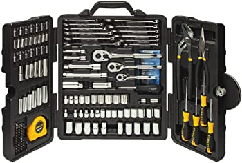 Stanley STMT81031 170-Pc. Mixed Tool Set
