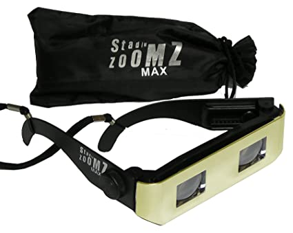 Amazon.com: stadiumzoomz max opera glasses 4x gold. telescope