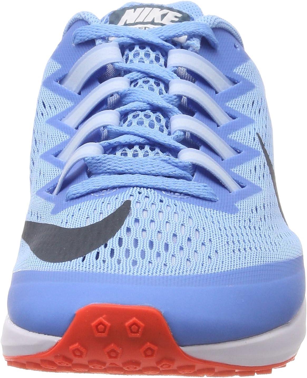 NIKE Air Zoom Speed Rival 6, Zapatillas de Running para Mujer: Amazon.es: Zapatos y complementos