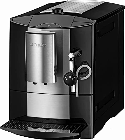 Miele Cm5100 Barista Bean To Cup Coffee Machine Black