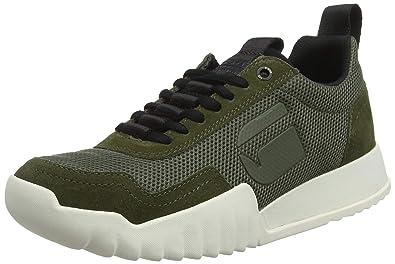 G-STAR Rackam Rovic Sneaker (8 M US 25e3a8eb47faf