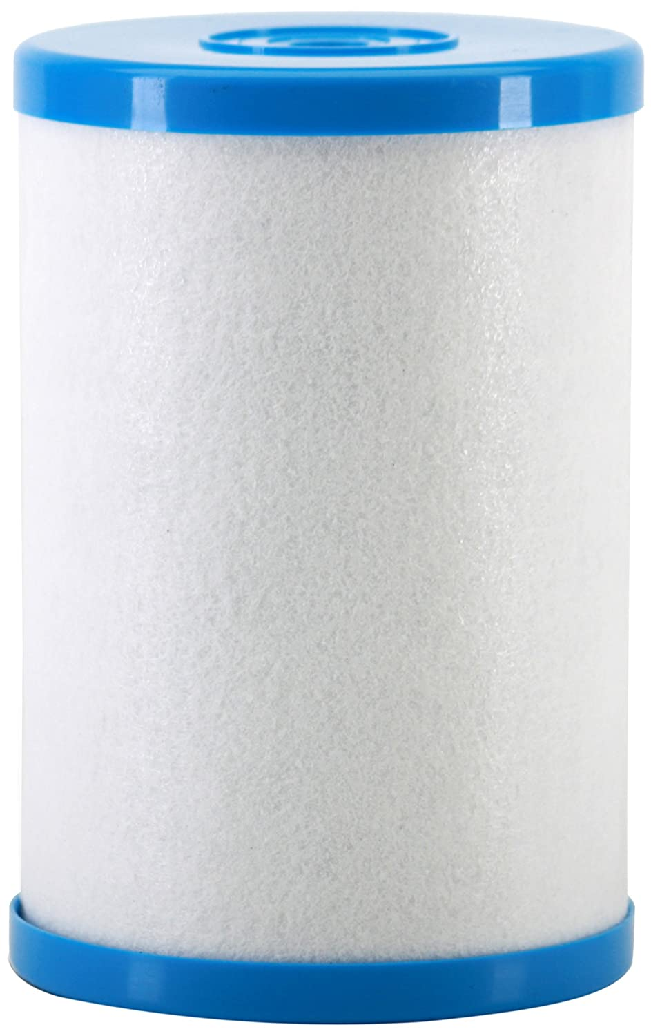 """Hydronix HG-CB6 Hydro Guard Carbon Block Water Filter for MP System, 0.5 μ, 4.5"""" Length, 6.5"""" Height, 4.5"""" D x 6.5"""" H"""