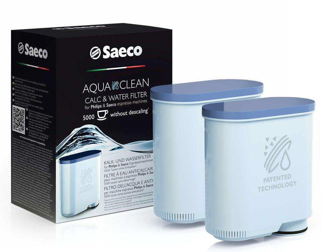 Saeco CA6903/01 pieza y accesorio para cafetera Filtro de agua ...