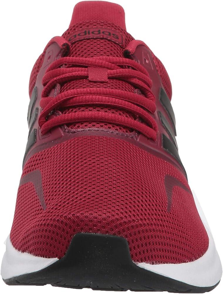 adidas Mens Runfalcon Running Shoe: Amazon.es: Zapatos y complementos