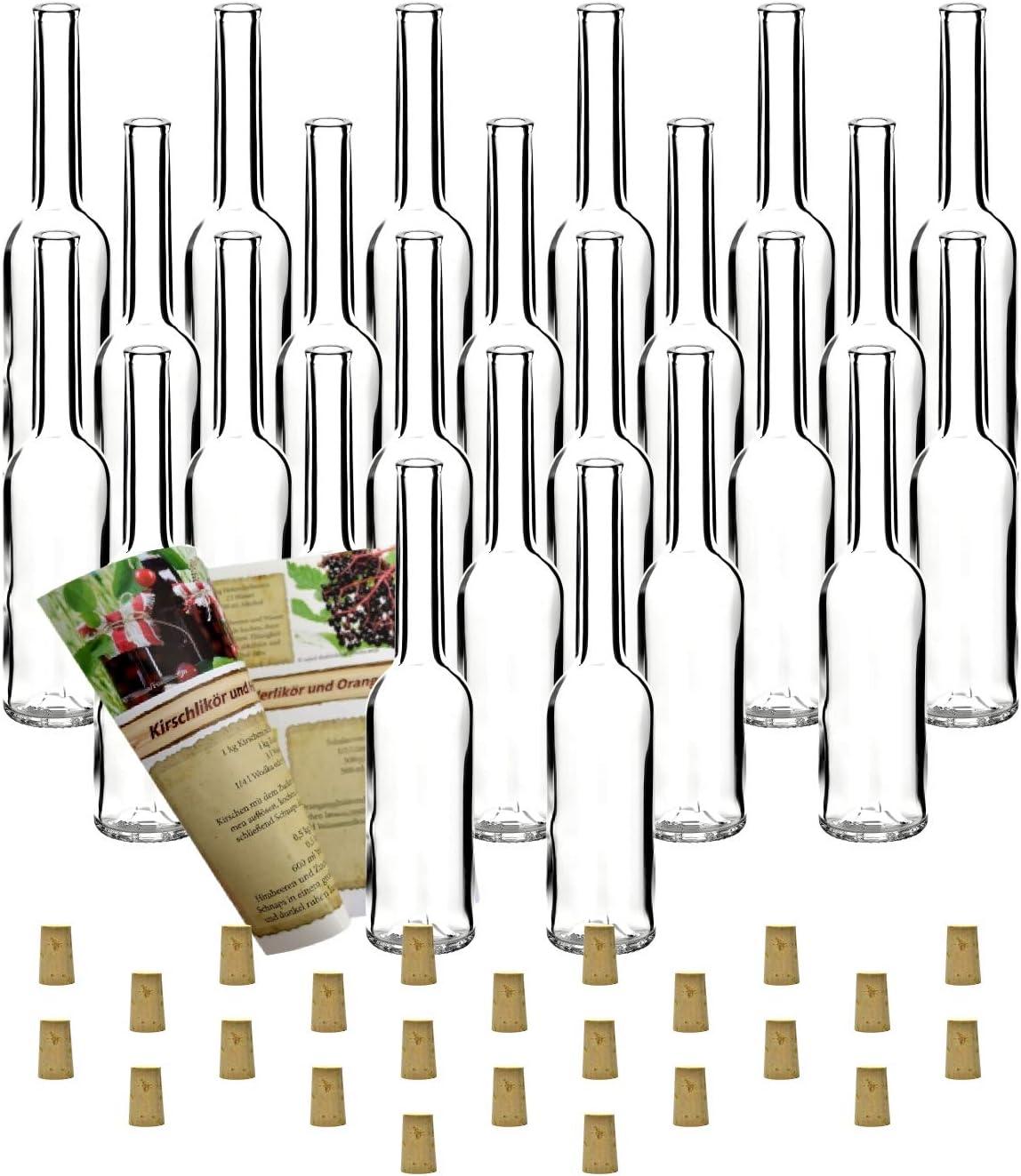 Likörflaschen Gastgeschenke