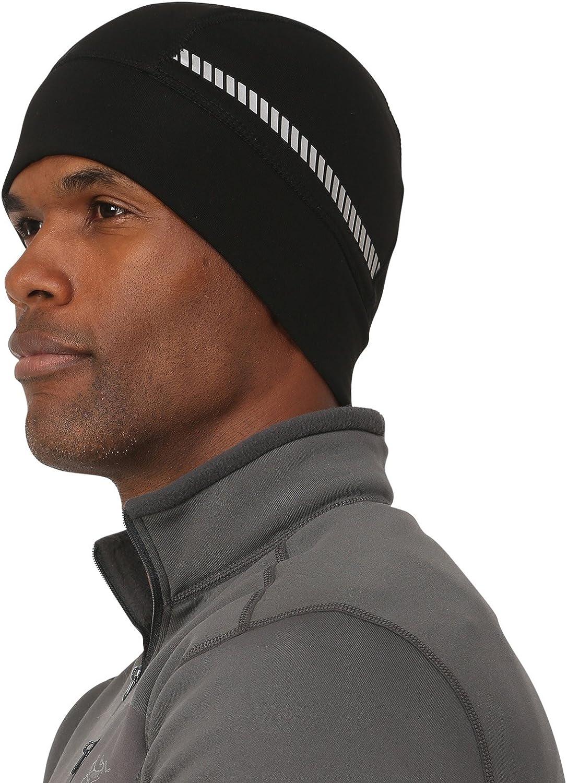 TrailHeads Men's Power Cap - 4-Way Stretch Skull Cap