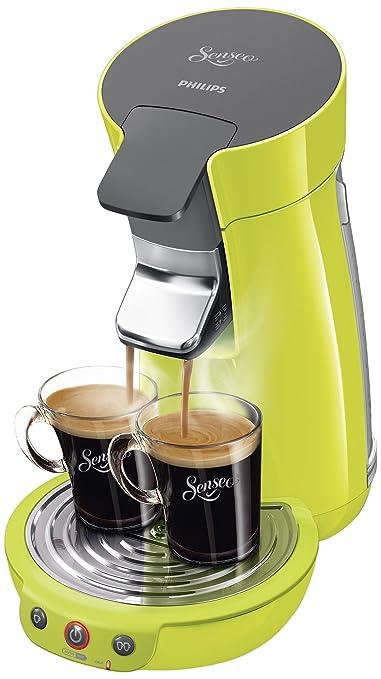 1 opinioni per Philips Senseo Viva Café United Colours HD7825/10 Macchina da caffè colore: