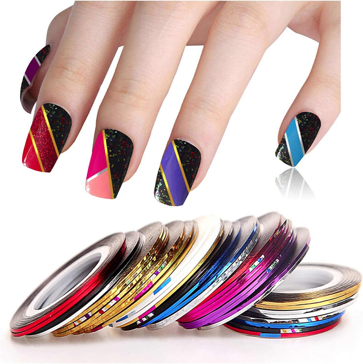DIY ideas- How to get started with Nail Art?