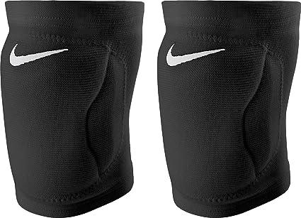 f42fe0198 Nike Streak - Rodillera de Voleibol, Negro: Amazon.com.mx: Deportes ...
