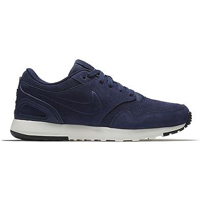 Nike Men's Air Vibenna Premium Shoe Binary Blue/Binary Blue-Sail 9.5