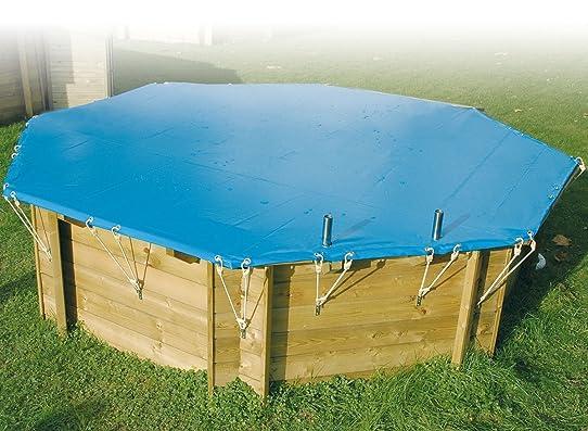 piscine bois 4.10