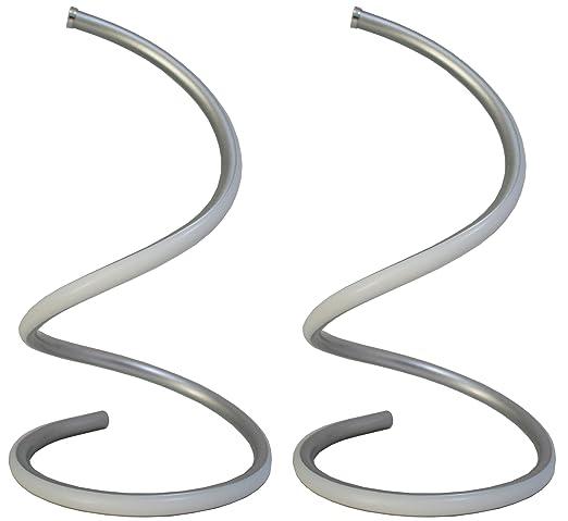 SkyeyArc Spiral LED Table Lamp, Curved LED Desk Lamp, Contemporary  Minimalist Lighting Design,
