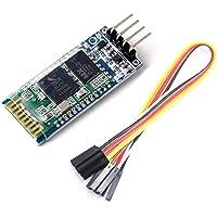 ARCELI HC-06 Wireless-4 Pines Bluetooth Transceptor de RF