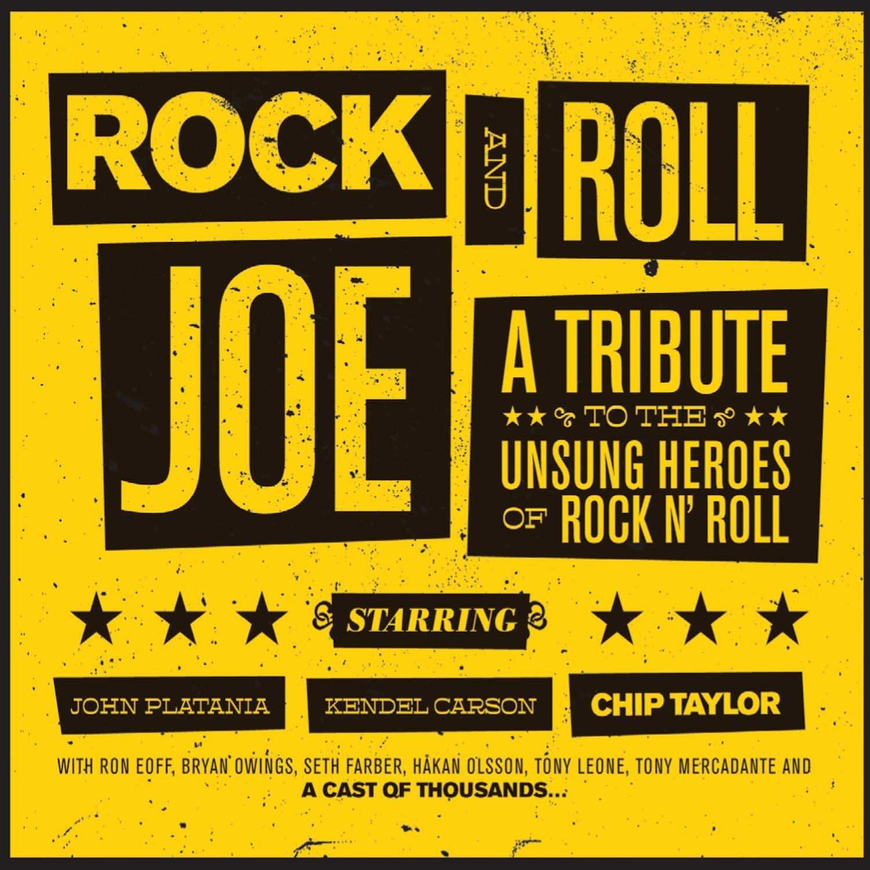 Rock & Roll Joe : Chip Taylor, Kendel Carson: Amazon.es: Música