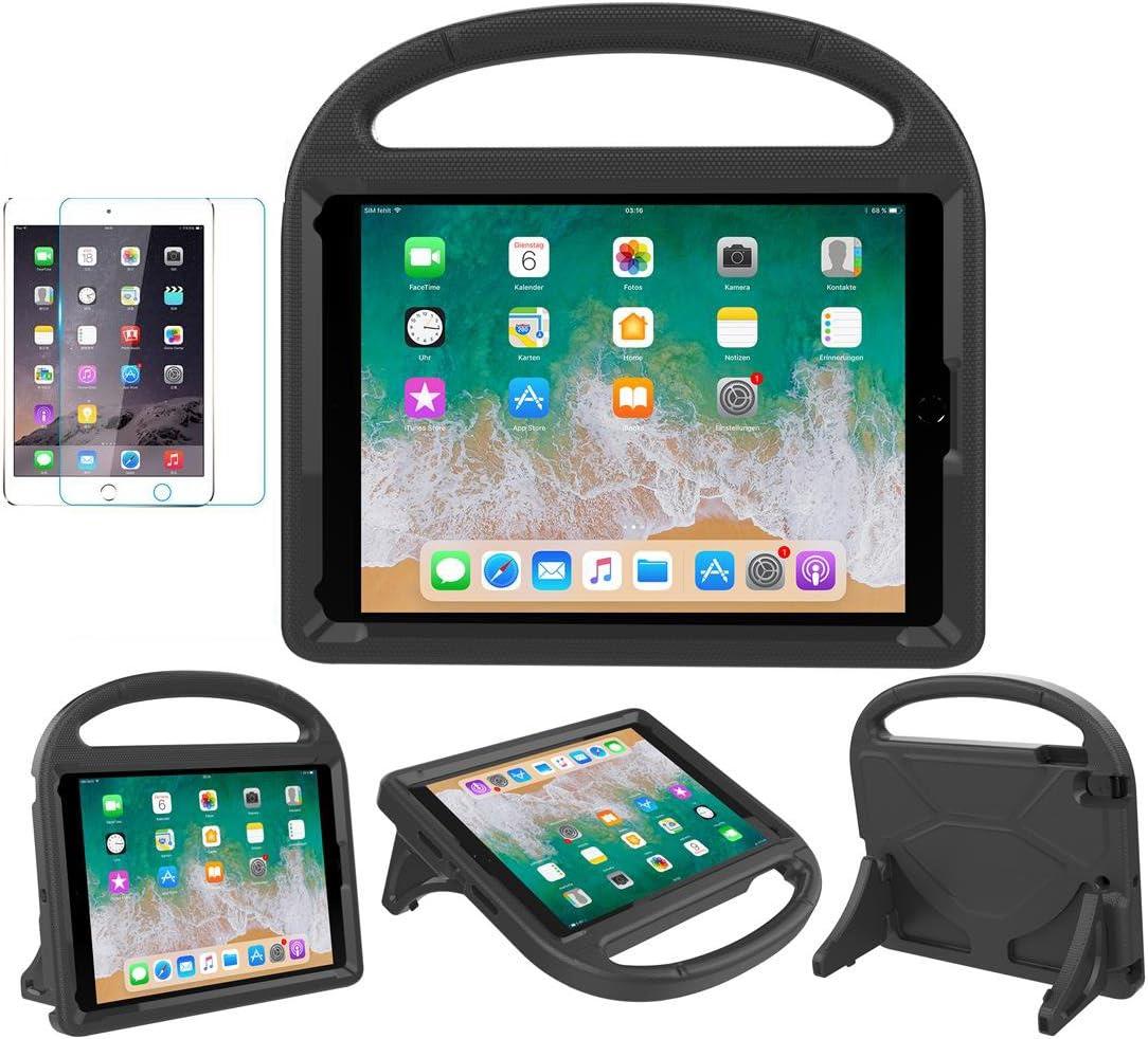 Funda para iPad 9.7 pulgadas 5ta / 6ta generación-ZCY7