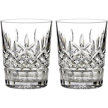 best selling Waterford Crystal Lismore