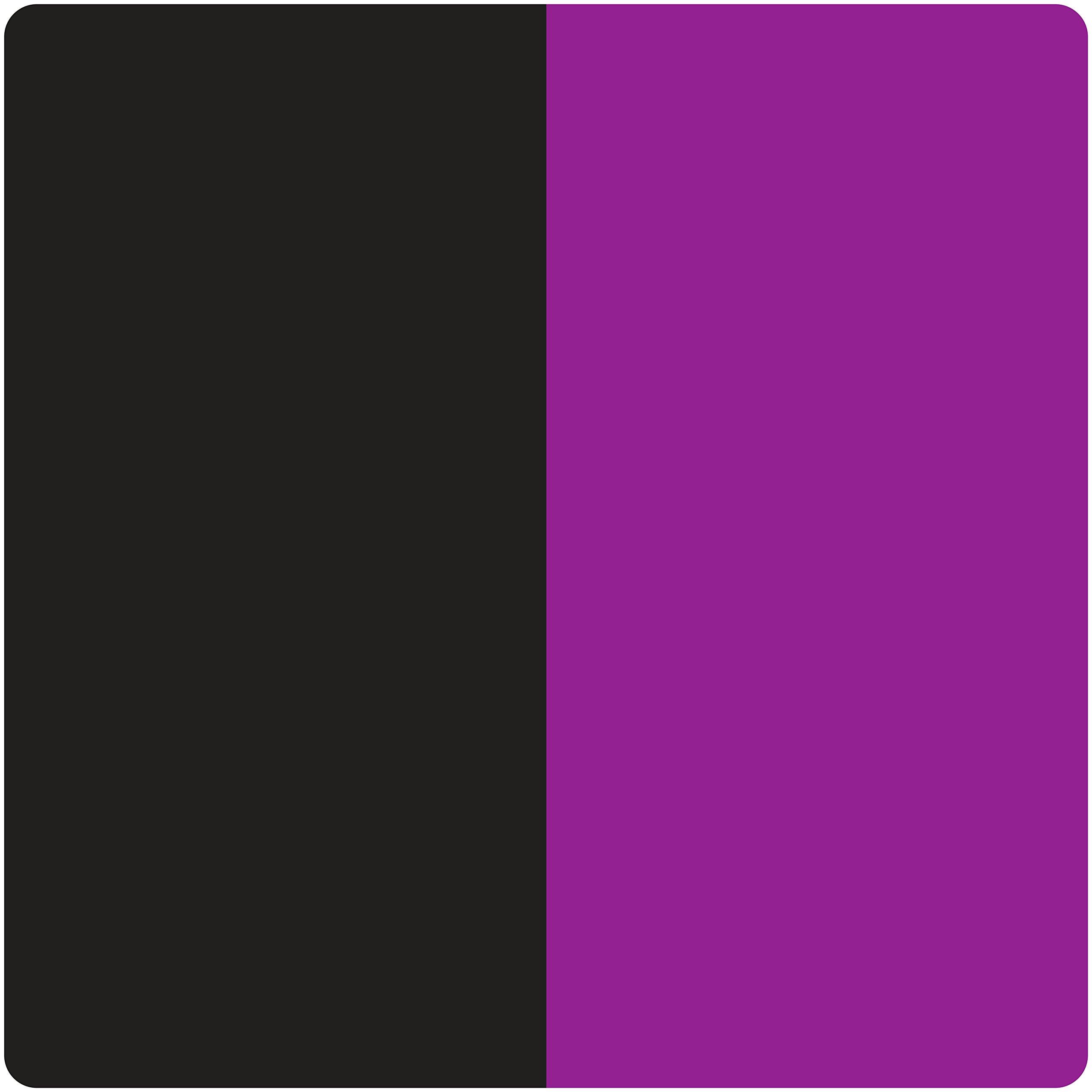 uni-ball 207 BLX Infusion Retractable Gel Pens, Medium Point (0.7mm), Purple/Black, 12 Count by Uni-ball (Image #2)