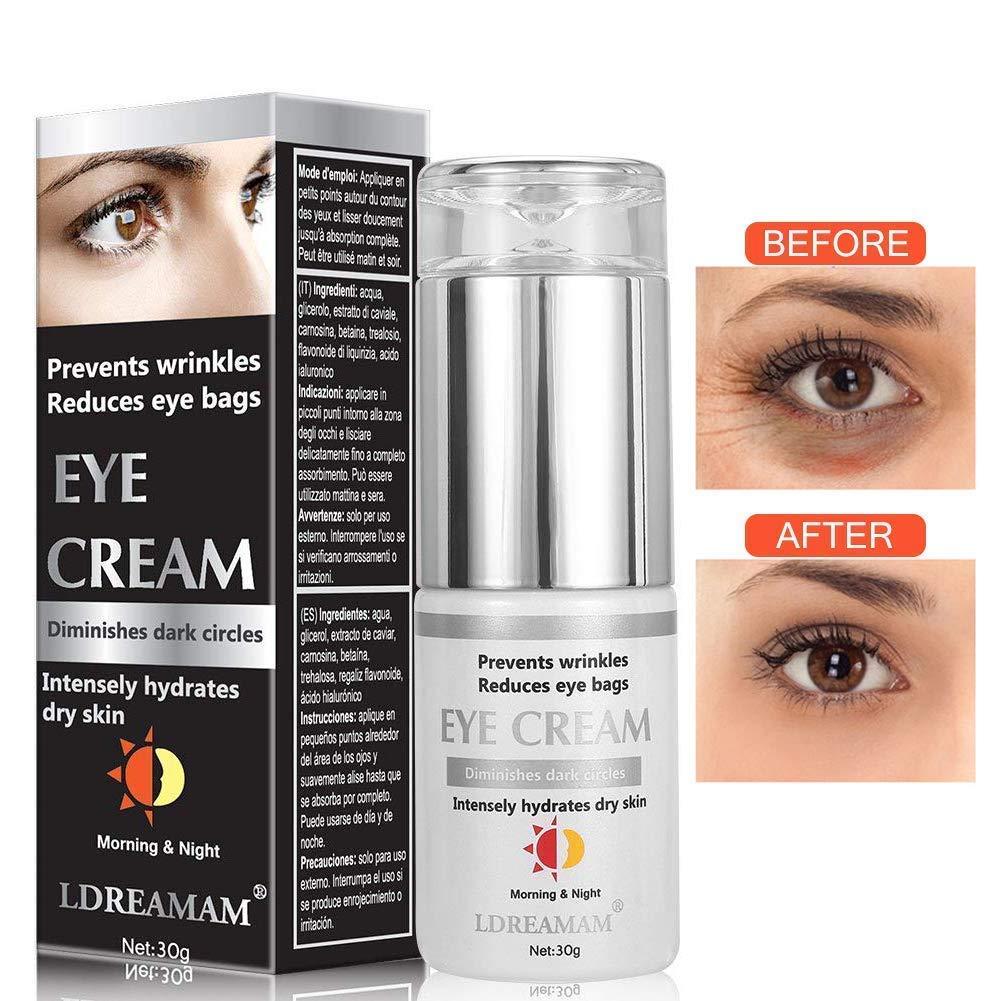 Eye Cream Eye Gel Anti Aging Eye Cream Anti Wrinkle Eye Serum Anti