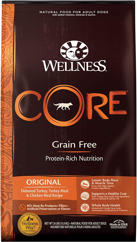 Wellness Core Natural Grain-Free
