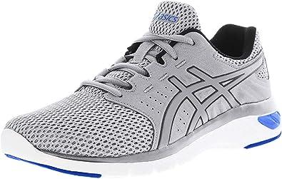global borde arquitecto  Amazon.com: ASICS Gel-Moya Zapatillas para correr para hombre: Asics: Shoes
