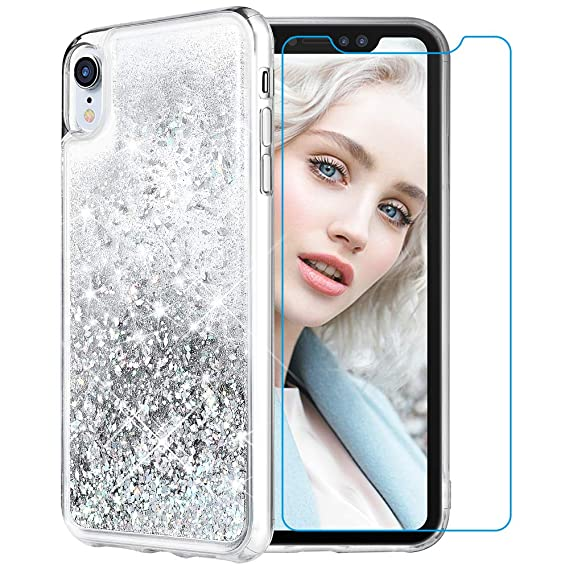iphone xr cases glittery