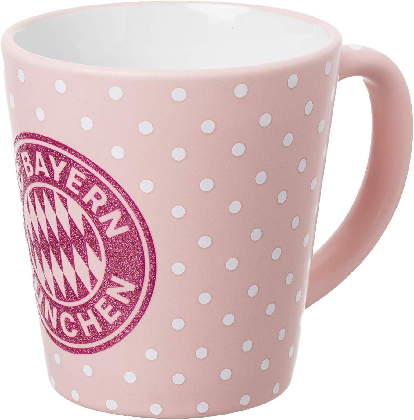 FC Bayern M/ünchen Tasse Lady