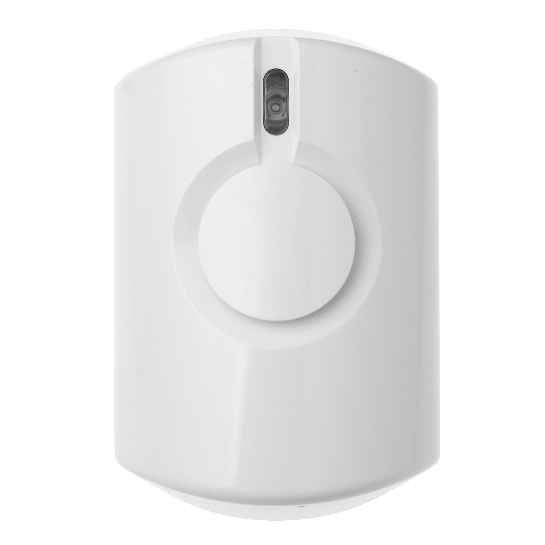 LUPUSEC Mini Innensirene fü r die XT Smarthome Alarmanlage, kompatibel mit den XT2 Plus Funk Alarmanlagen, wird direkt in die Steckdose gesteckt, 12032 Lupus Electronics (Manufacturer Code)