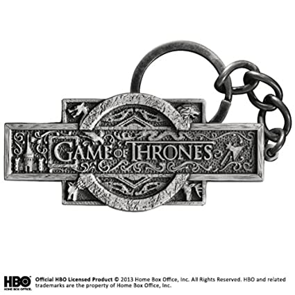 Amazon.com: Juego de Tronos serie de televisión fundido Logo ...