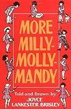 More Milly-Molly-Mandy, Joyce Lankester Brisley, 0753453347