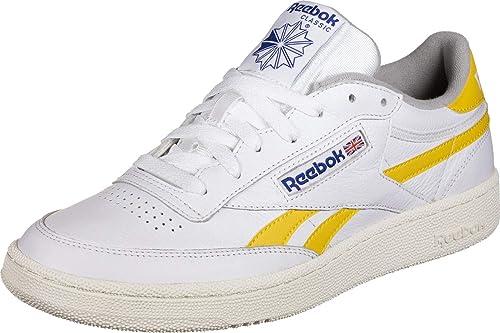 Reebok Revenge Plus MU shoes: Amazon.co