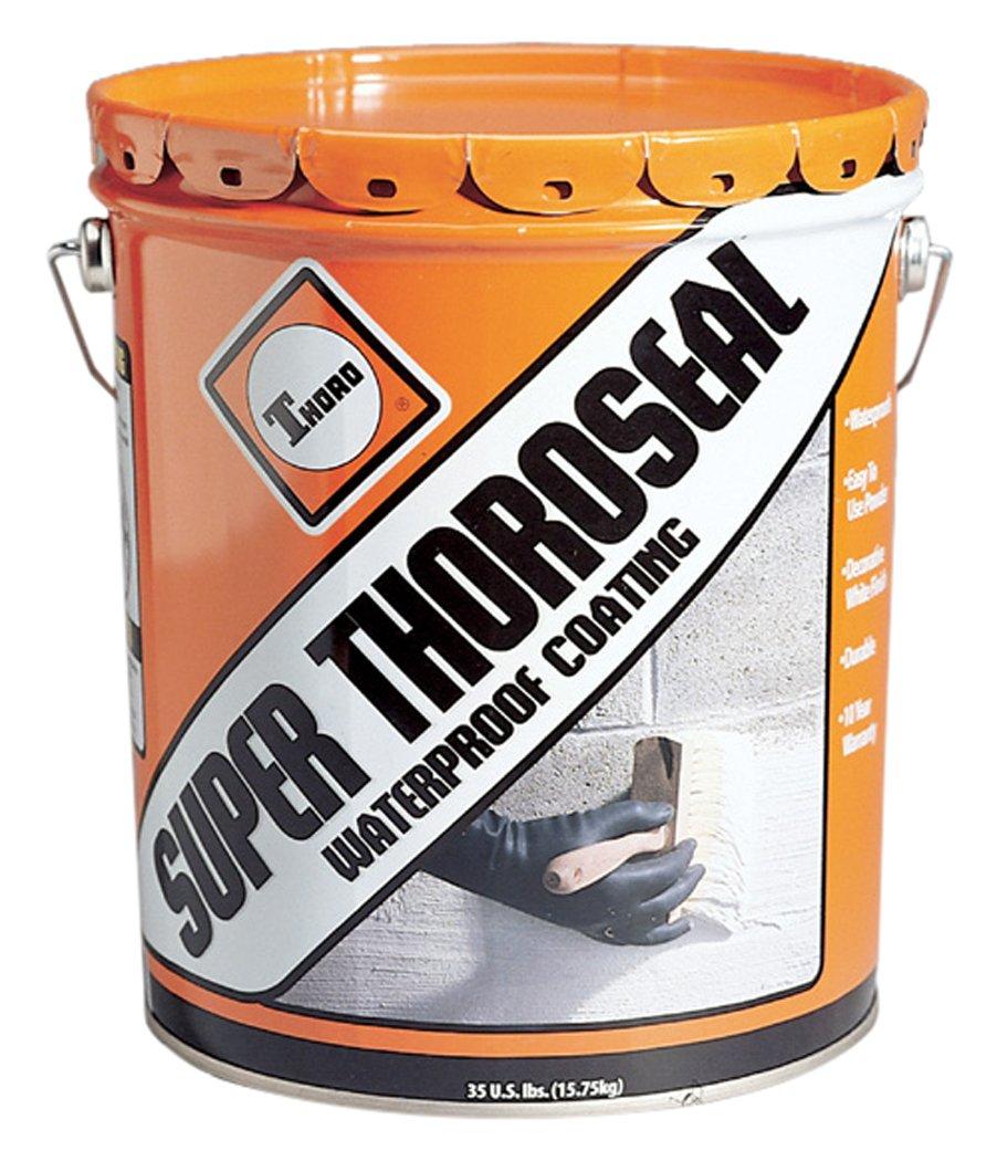 Thoro T5010 WHT Super seal Waterproof Coating