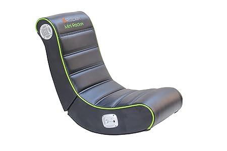 X Rocker Mini Rocker Gaming Chair