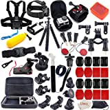 MOUNTDOG Action Camera Accessories Kit for...