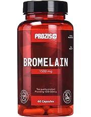 Prozis Bromelina 1500 mg, 60 porzioni