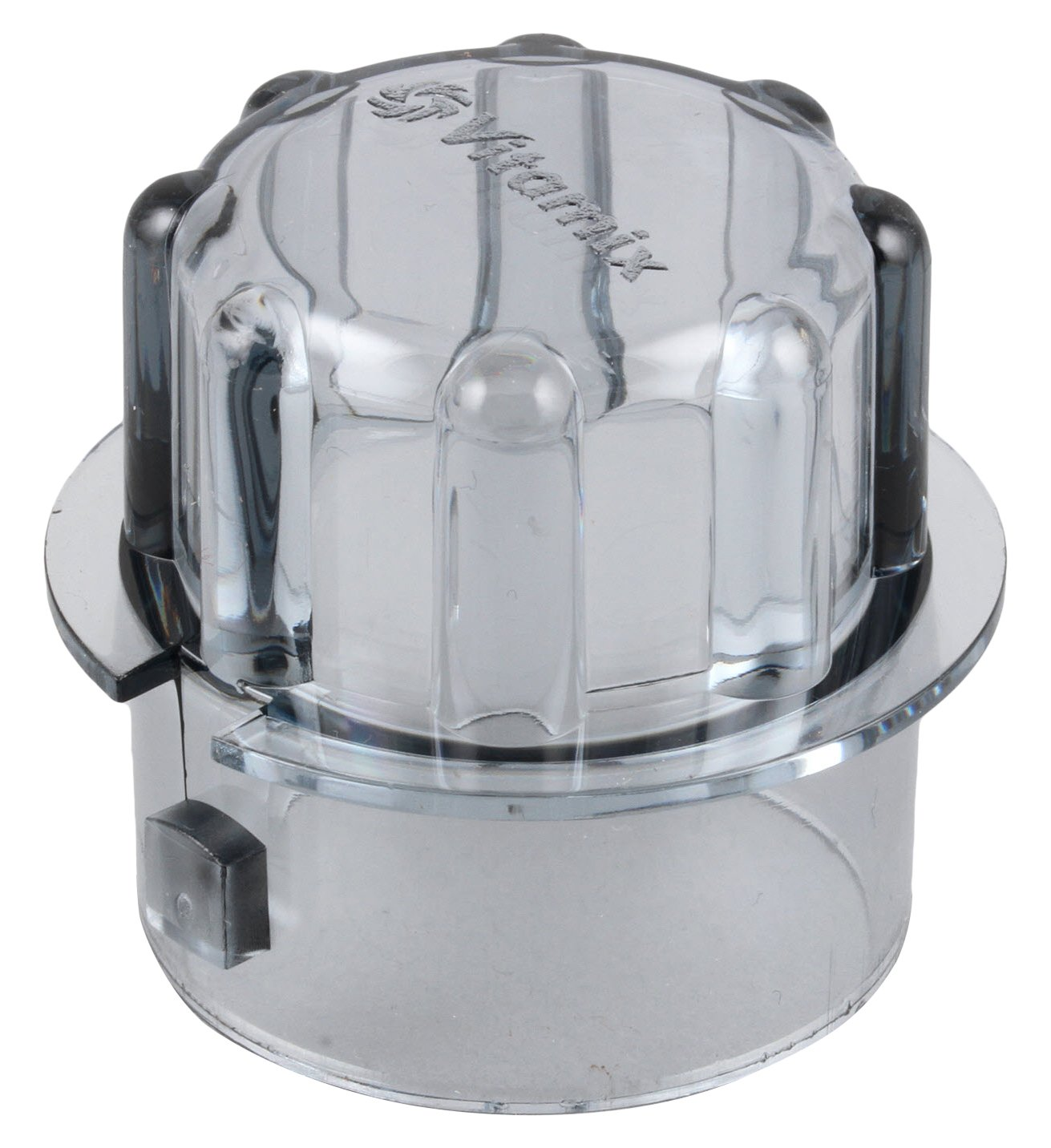 48Oz Vita-Mix 001159 Stainless Steel Container Lid Plug Only