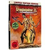 Deathstalker 2 - Duell der Titanen (Limited Vintage Edition, Kinoversion, Mediabook, Uncut, Blu-ray + DVD) [Blu-ray]