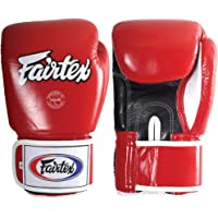 Fairtex Boxeo Kickboxing, Muay Thai y Estilo Guantes de Boxeo Entrenamiento Boxeo