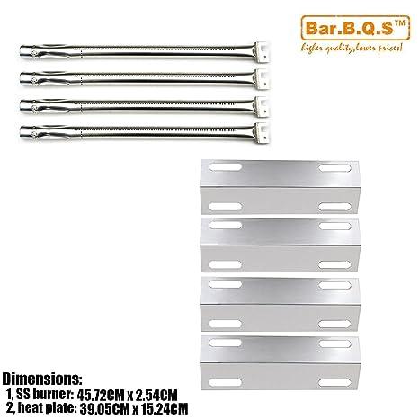 bar. b.q.s parrilla Shield, tienda de calor de calor de ...