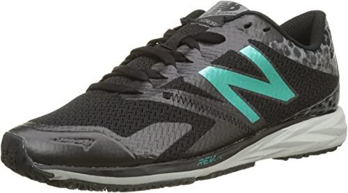 New Balance WSTRO, Zapatillas de Running para Mujer, Negro ...