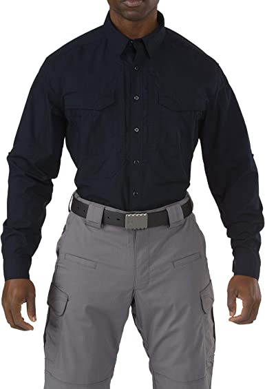 5.11 Tactical Series 511-72399 - Camisa de Vestir Hombre: Amazon.es: Ropa y accesorios