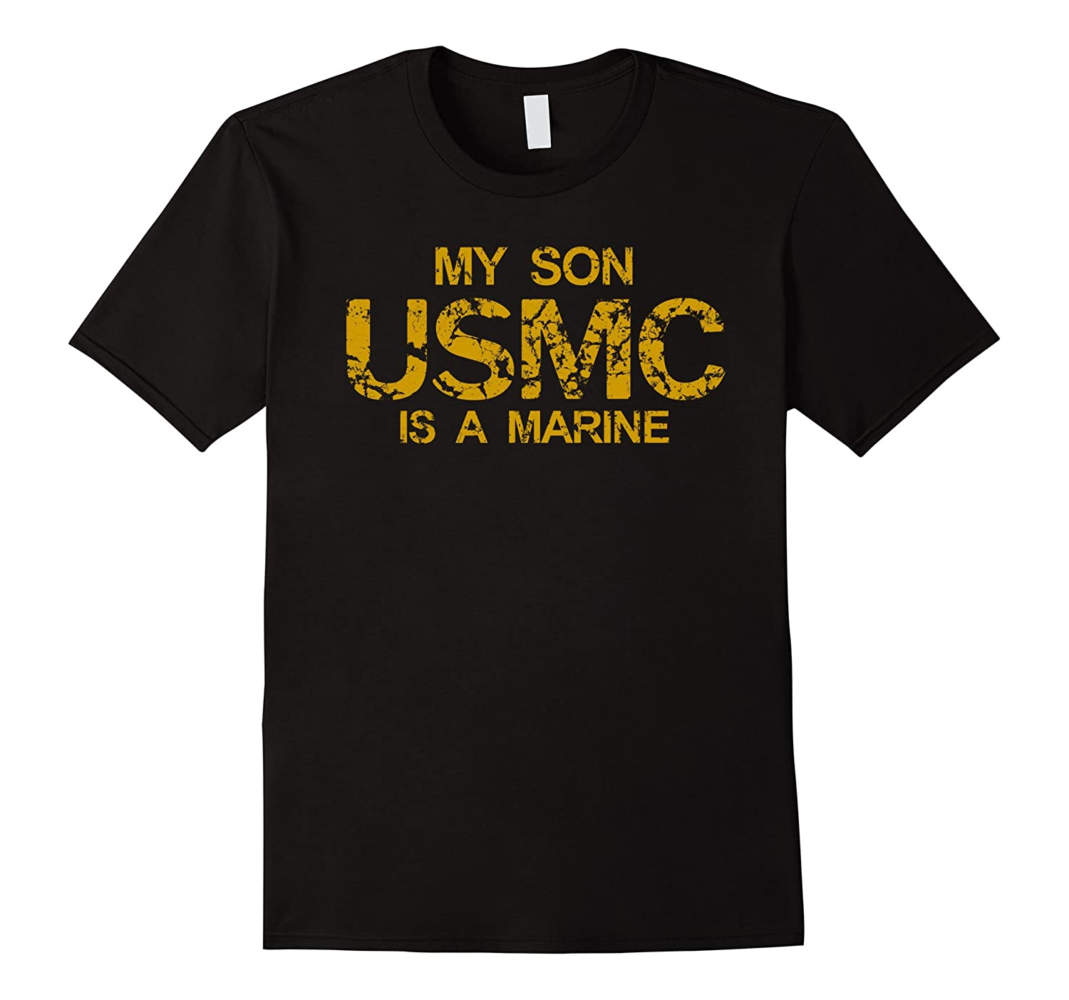 my son the marine