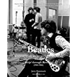 The Beatles Recording Reference Manual: Volume 2: Help! through Revolver (1965-1966) (Beatles Recording Reference Manuals)