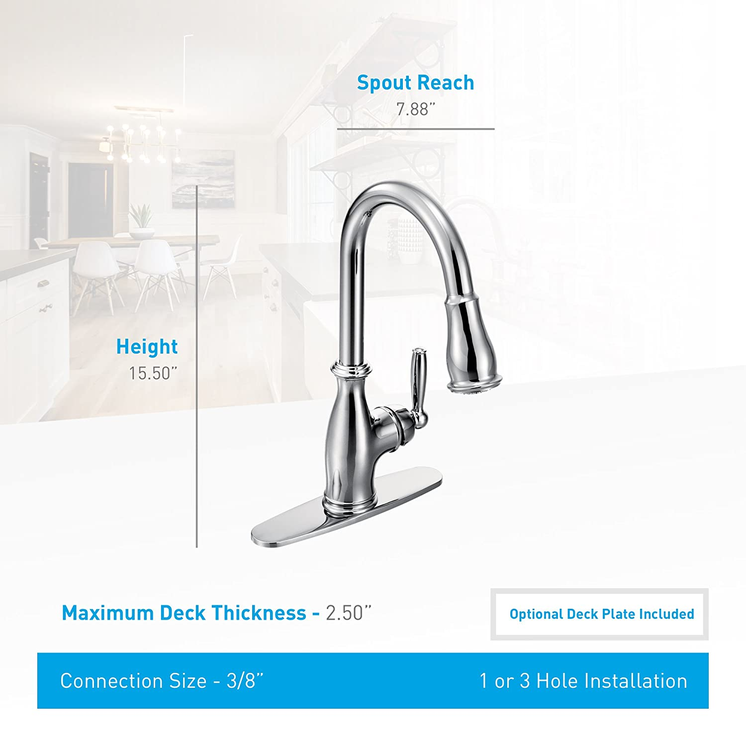 100 how do you install a kitchen faucet best 20 kitchen
