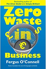 Zero Waste in Business Kindle Edition