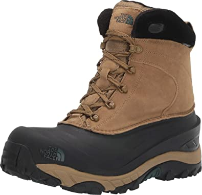 Amazon Com The North Face Men S Chilkat Iii Insulated Boot Hiking Boots