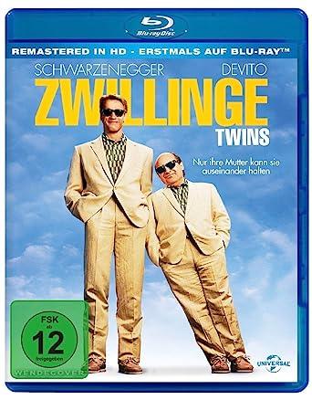 48791ba2409 Amazon.com  Zwillinge  Arnold Schwarzenegger