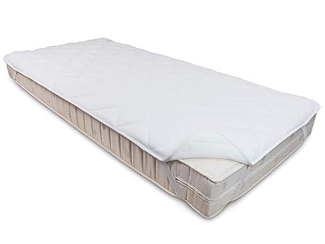 Microfibra de colchón – Protección Óptima para su Colchón – Disponible en 3 tamaños apto para
