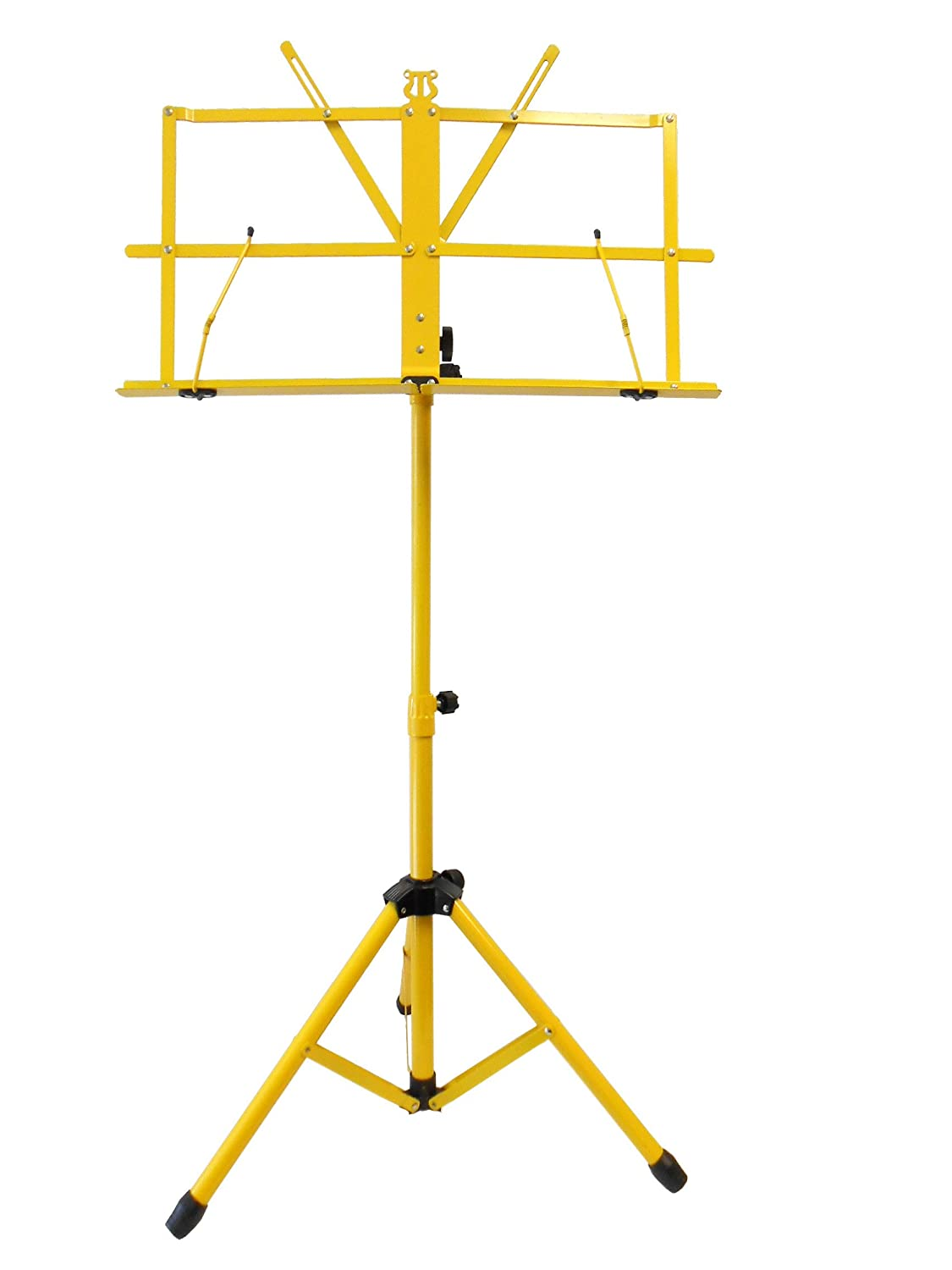 Red Audio2000S AST4442RD Portable Sheet Music Stand