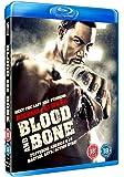 BLOOD & BONE BD [Blu-ray]