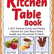 The kitchen table book 1 427 kitchen cures and pantry potions for customer image workwithnaturefo